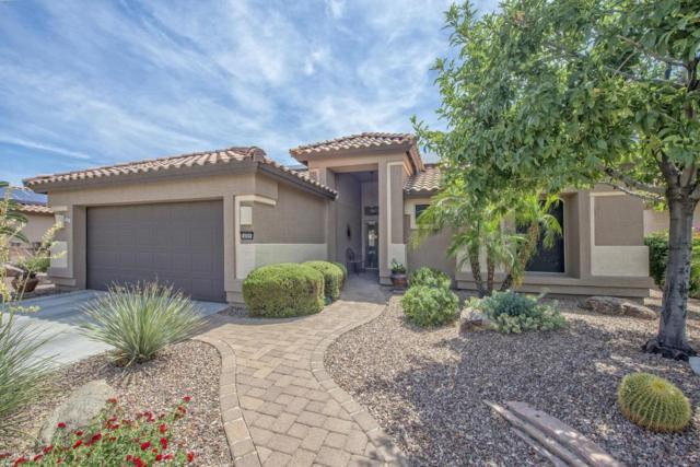 4009 N 160TH Avenue, Goodyear, AZ 85395 (MLS #5616850) :: Kortright Group - West USA Realty