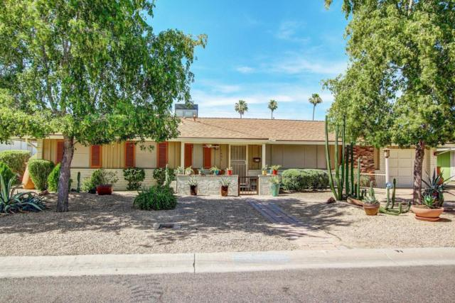1402 W Colter Street, Phoenix, AZ 85013 (MLS #5617159) :: Lifestyle Partners Team