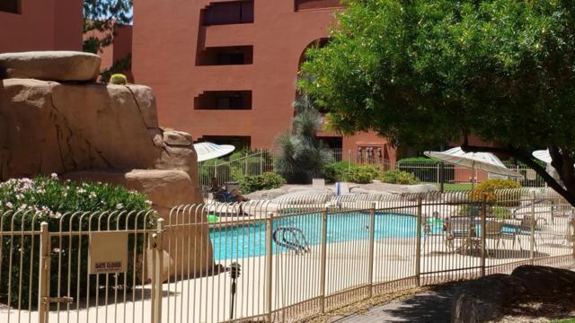 12222 N Paradise Village Parkway W #143, Phoenix, AZ 85032 (MLS #5617189) :: Lux Home Group at  Keller Williams Realty Phoenix