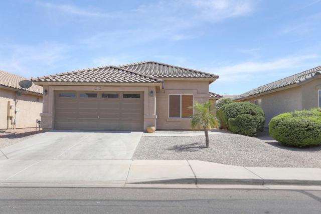 3257 W Yellow Peak Drive, San Tan Valley, AZ 85142 (MLS #5617279) :: RE/MAX Home Expert Realty