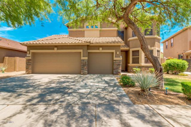 26829 N 83rd Drive, Peoria, AZ 85383 (MLS #5617298) :: The Laughton Team