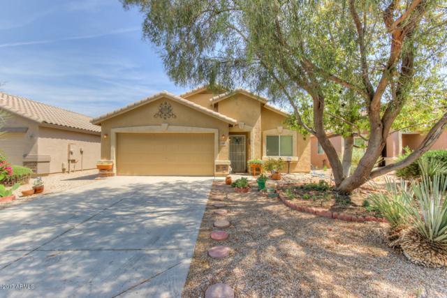4984 E Silverbell Road, San Tan Valley, AZ 85143 (MLS #5617306) :: RE/MAX Home Expert Realty
