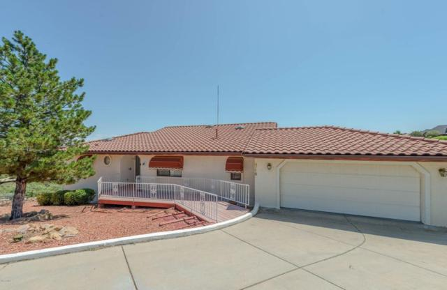 4715 Cody Drive, Prescott, AZ 86305 (MLS #5617600) :: Occasio Realty