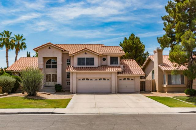 10913 W Citrus Grove Way, Avondale, AZ 85392 (MLS #5617605) :: Occasio Realty