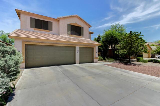 21675 N 91ST Drive, Peoria, AZ 85382 (MLS #5617909) :: The Laughton Team