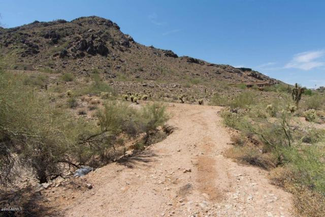 7560 N Hummingbird Lane, Paradise Valley, AZ 85253 (MLS #5617997) :: Lux Home Group at  Keller Williams Realty Phoenix