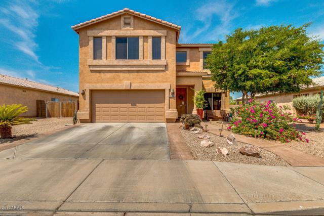 450 E Mountain View Road, San Tan Valley, AZ 85143 (MLS #5618193) :: RE/MAX Home Expert Realty