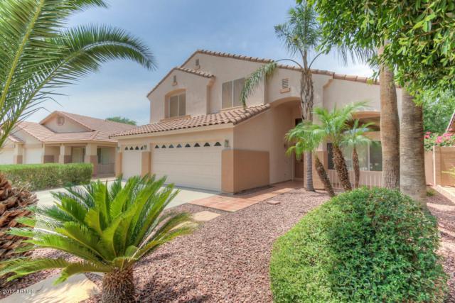20972 N 80TH Lane, Peoria, AZ 85382 (MLS #5618444) :: The Laughton Team