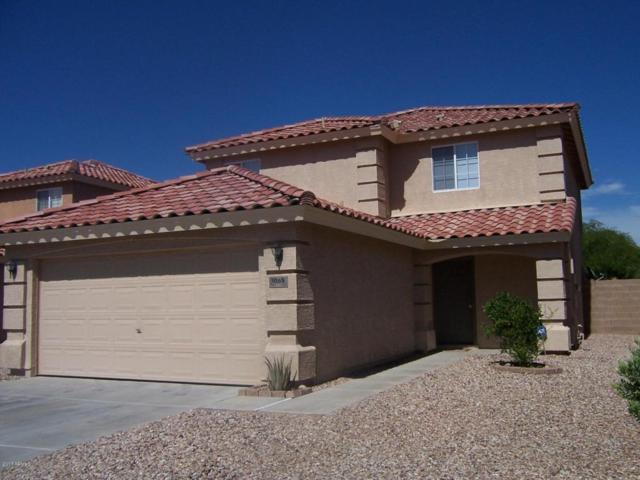 1065 S 223RD Drive, Buckeye, AZ 85326 (MLS #5618451) :: Desert Home Premier