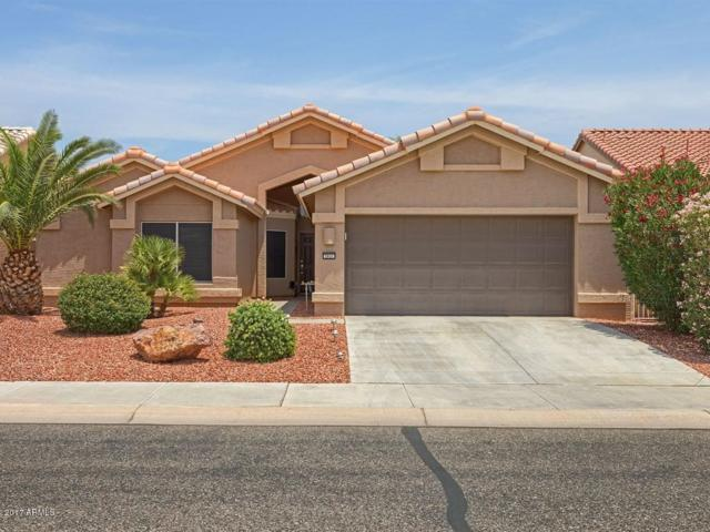 3937 N 162ND Lane, Goodyear, AZ 85395 (MLS #5618489) :: Kortright Group - West USA Realty