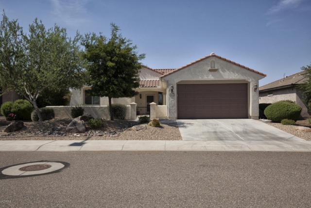 27031 W Runion Drive, Buckeye, AZ 85396 (MLS #5618511) :: Desert Home Premier