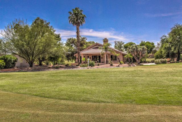25424 N Abajo Drive, Rio Verde, AZ 85263 (MLS #5618538) :: Desert Home Premier
