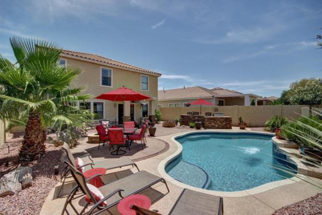 756 E Denim Trail, San Tan Valley, AZ 85143 (MLS #5618541) :: RE/MAX Home Expert Realty
