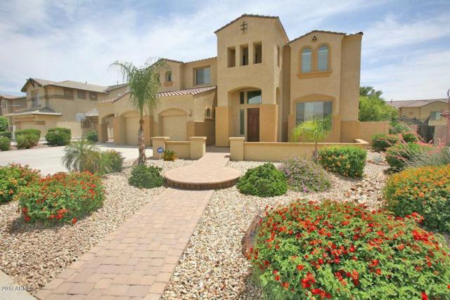 5011 W Swayback Pass, Phoenix, AZ 85083 (MLS #5618547) :: The Laughton Team