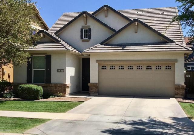 3371 E Comstock Drive, Gilbert, AZ 85296 (MLS #5618582) :: The Bill and Cindy Flowers Team