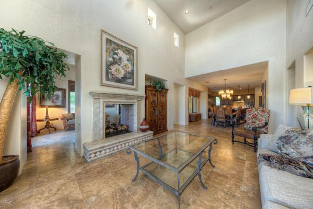 2942 S First Water Lane, Gold Canyon, AZ 85118 (MLS #5618594) :: The Bill and Cindy Flowers Team