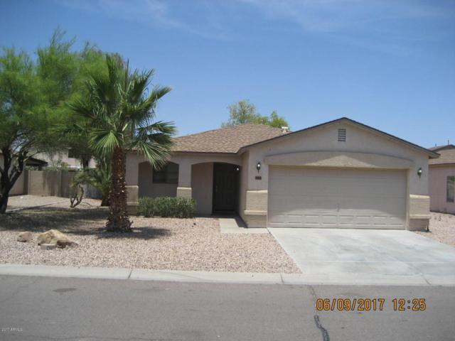 1166 E Desert Moon Trail, San Tan Valley, AZ 85143 (MLS #5618942) :: RE/MAX Home Expert Realty
