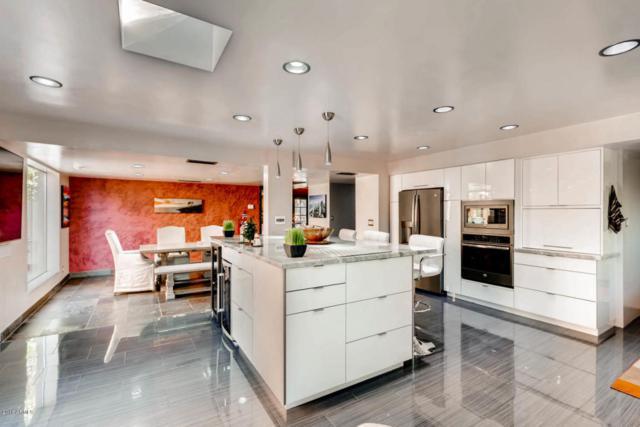 7549 N 20TH Street, Phoenix, AZ 85020 (MLS #5618958) :: Sibbach Team - Realty One Group