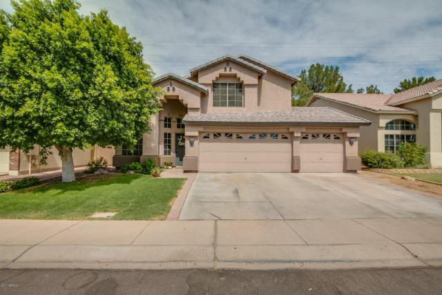 835 N Peppertree Drive, Gilbert, AZ 85234 (MLS #5618989) :: The Bill and Cindy Flowers Team