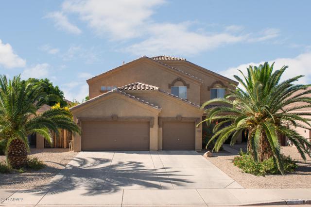 9322 W Pontiac Drive, Peoria, AZ 85382 (MLS #5619072) :: The Laughton Team