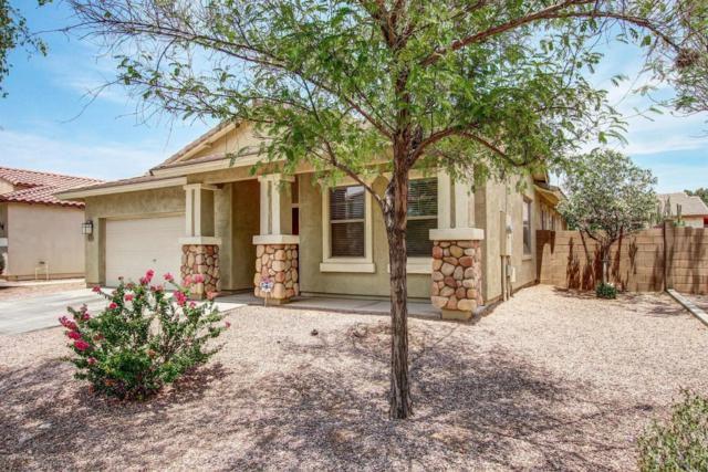 8128 W Florence Avenue, Phoenix, AZ 85043 (MLS #5619169) :: Sibbach Team - Realty One Group