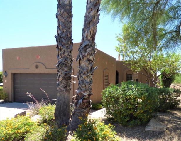 25515 N Forest Road #5, Rio Verde, AZ 85263 (MLS #5619339) :: Desert Home Premier