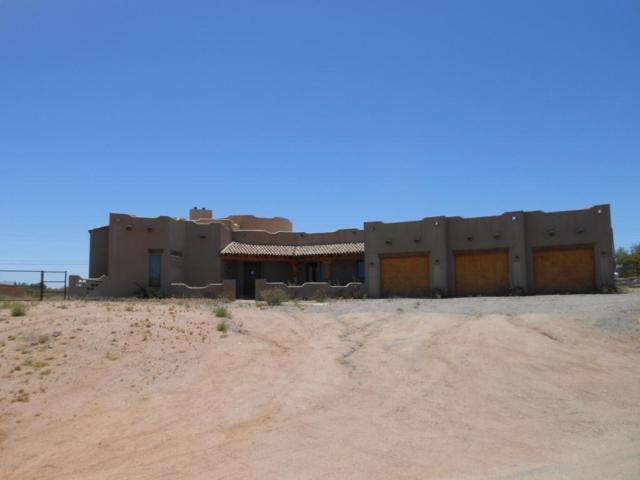 14221 E Desert Vista Trail, Scottsdale, AZ 85262 (MLS #5619508) :: Desert Home Premier