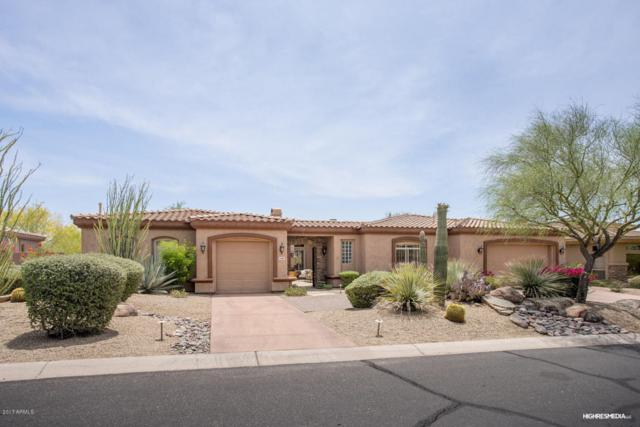 22883 N 79TH Place, Scottsdale, AZ 85255 (MLS #5619617) :: Occasio Realty