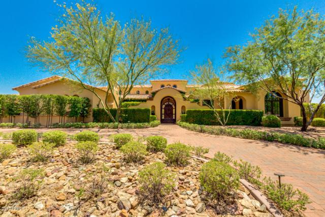 13735 E Yucca Street, Scottsdale, AZ 85259 (MLS #5619689) :: Occasio Realty