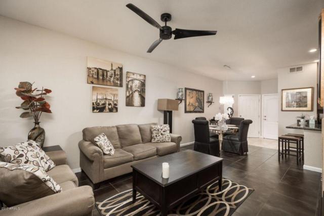 4848 N 36TH Street #118, Phoenix, AZ 85018 (MLS #5619701) :: Cambridge Properties