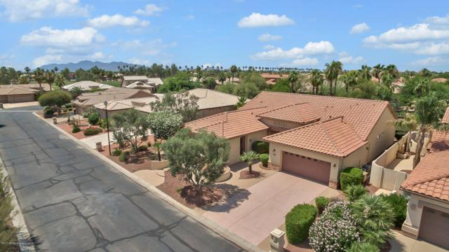 3674 N 159TH Avenue, Goodyear, AZ 85395 (MLS #5619739) :: Kortright Group - West USA Realty