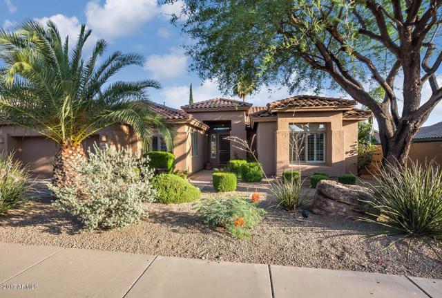 9839 E Gelding Drive, Scottsdale, AZ 85260 (MLS #5619753) :: Sibbach Team - Realty One Group