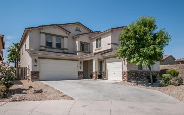 819 E Cierra Circle, San Tan Valley, AZ 85143 (MLS #5619786) :: RE/MAX Home Expert Realty
