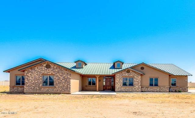 5243 E Hash Knife Draw Road, San Tan Valley, AZ 85140 (MLS #5619976) :: Yost Realty Group at RE/MAX Casa Grande
