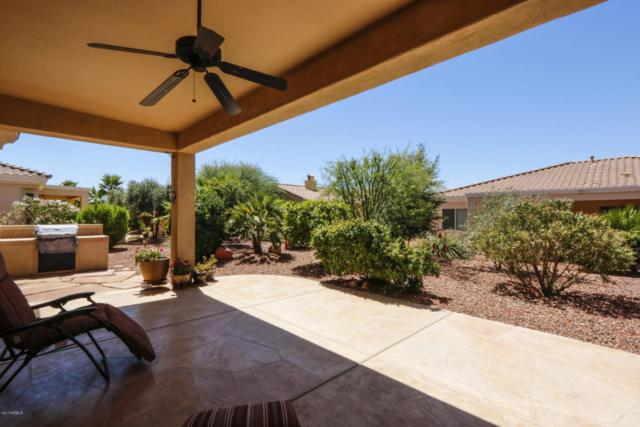 12841 W San Pablo Drive, Sun City West, AZ 85375 (MLS #5620042) :: Desert Home Premier