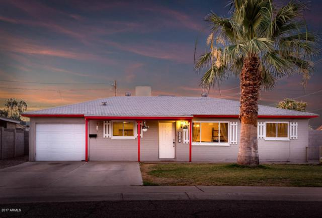 2302 W Pinchot Avenue, Phoenix, AZ 85015 (MLS #5620070) :: Cambridge Properties