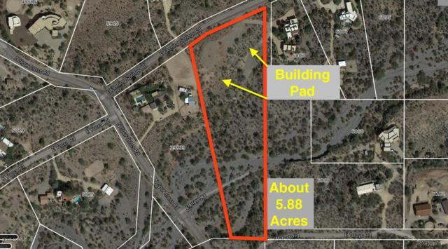 5933 E Fleming Springs Road, Cave Creek, AZ 85331 (MLS #5620085) :: The Daniel Montez Real Estate Group