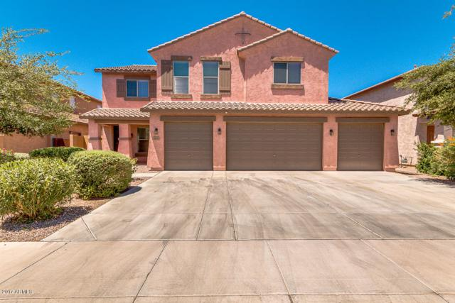 2270 W Mila Way, Queen Creek, AZ 85142 (MLS #5620175) :: RE/MAX Home Expert Realty