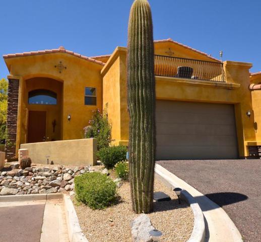 19226 N Cave Creek Road #124, Phoenix, AZ 85024 (MLS #5620180) :: Cambridge Properties