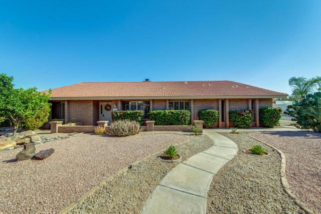 1202 W Wood Drive, Phoenix, AZ 85029 (MLS #5620217) :: Cambridge Properties