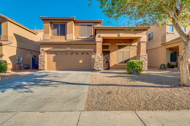18159 W Sanna Street, Waddell, AZ 85355 (MLS #5620294) :: Kortright Group - West USA Realty