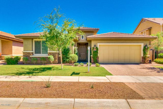 7513 E Plata Avenue, Mesa, AZ 85212 (MLS #5620314) :: The Bill and Cindy Flowers Team