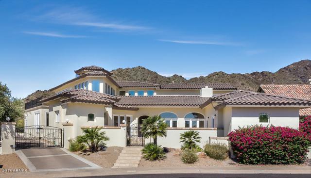 9646 N 23RD Street, Phoenix, AZ 85028 (MLS #5620365) :: Sibbach Team - Realty One Group