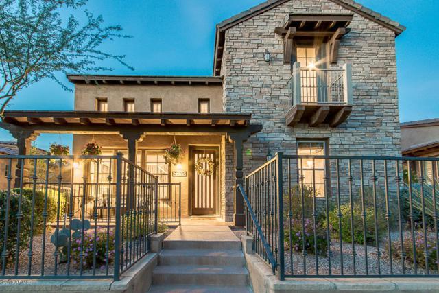9232 E Desert Park Drive, Scottsdale, AZ 85255 (MLS #5620411) :: Lux Home Group at  Keller Williams Realty Phoenix