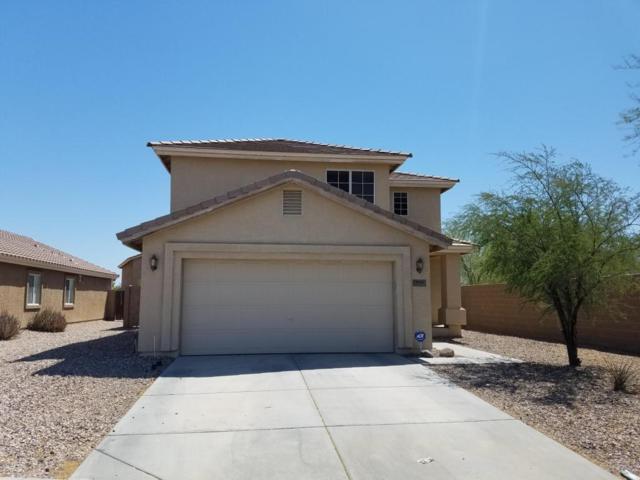 1153 S 225TH Avenue, Buckeye, AZ 85326 (MLS #5620449) :: Kortright Group - West USA Realty