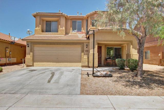 2558 W Jasper Butte Drive, Queen Creek, AZ 85142 (MLS #5620932) :: RE/MAX Home Expert Realty
