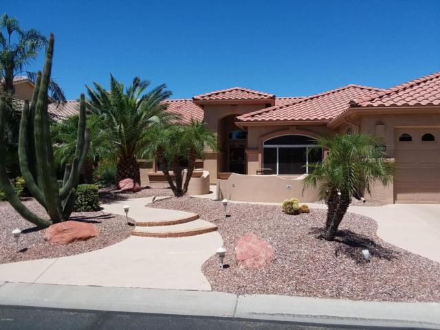 2668 N 161ST Avenue, Goodyear, AZ 85395 (MLS #5620999) :: Kortright Group - West USA Realty