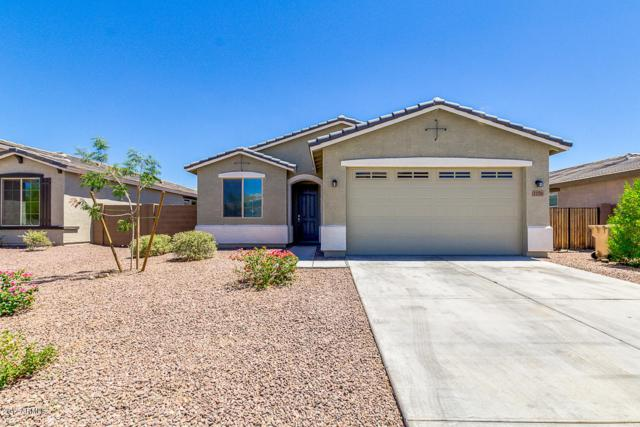 1739 W Desert Spring Way, Queen Creek, AZ 85142 (MLS #5621004) :: The Pete Dijkstra Team