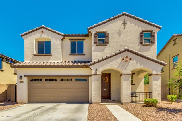 21270 E Cherrywood Drive, Queen Creek, AZ 85142 (MLS #5621023) :: Sibbach Team - Realty One Group