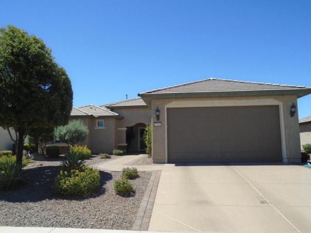 27013 W Runion Drive, Buckeye, AZ 85396 (MLS #5621292) :: Desert Home Premier